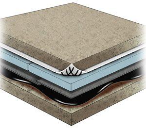 Sika adquiere una fabricante norteamericana de techos verdes