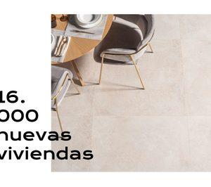 Porcelanosa Partners logra 16.000 viviendas en 4 años