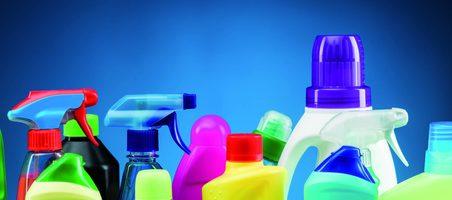 Informe 2021 sobre el sector de Limpiadores en España