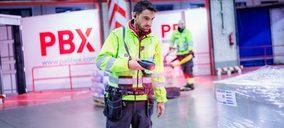 Palibex acelera su crecimiento con el nuevo servicio internacional aún sin despegar