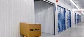 Revoolt refuerza sus servicios de última milla con microhubs urbanos