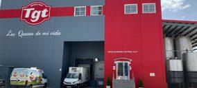 Grupo TGT amplía su fábrica de Caravaca de la Cruz y estrena marca en postres