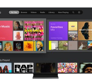 Más de la mitad de los hogares mundiales tendrán una Smart TV para 2026