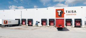 Taisa adquiere un almacén y escinde su negocio logístico