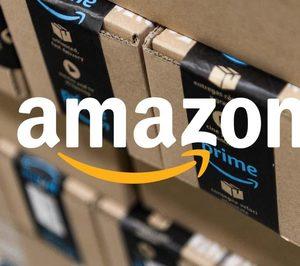 Amazon anuncia la apertura de tres nuevas estaciones logísticas en la Comunidad de Madrid