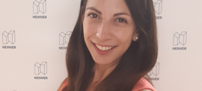 Neinver nombra a Anita Singh nueva responsable de marketing