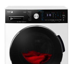 Fagor presenta sus nuevas lavadoras