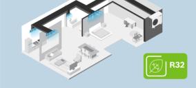 Bosch se alía con Airzone para lograr la climatización por zonas