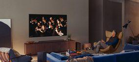 Samsung Iberia encuentra al nuevo responsable de electrónica de consumo en un hombre de la casa
