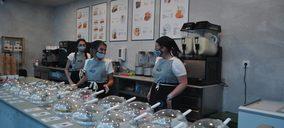 Una nueva marca de heladerías inicia su actividad con la apertura de su primer establecimiento