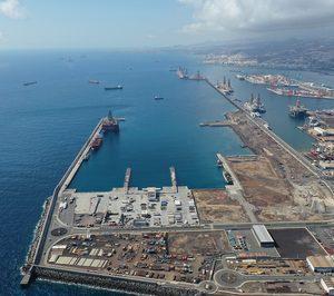 Los puertos españoles avanzan en su recuperación