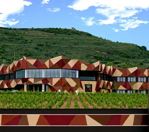 Grupo Piérola inaugura su proyecto riojano Bodega-Hotel FyA