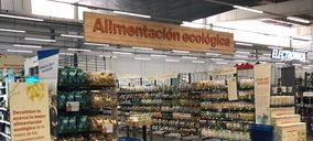 Decathlon se alía con Veritas para la venta de alimentación ecológica