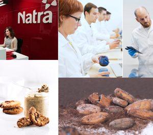 Natra se impulsa por la extensión de su mercado y el Covid y realiza relevantes inversiones