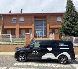 El grupo Mimara entra en Castilla y León con su primera adjudicación pública en Soria