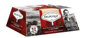 Delpeyrat lanza una nueva gama de productos con imagen renovada