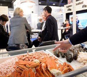Pescanova, Iberconsa, Mowi, ISI y Leroy, entre otras, confirman su asistencia a la Seafood de Barcelona