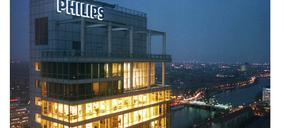 Philips facturó 4.200 M€ en el segundo trimestre