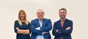 La plataforma hipotecaria Finteca cierra una nueva ronda de inversión