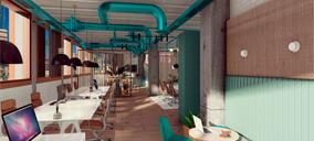 Psquared capta 40 M€ para transformar edificios abandonados en espacios de trabajo