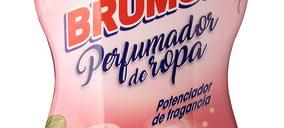 'Brumol' entra en un nuevo segmento dentro de cuidado de la ropa