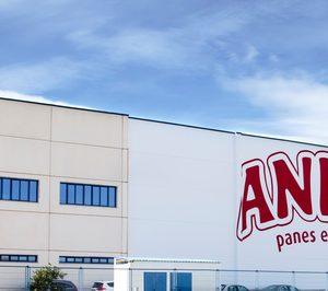 Anitin Panes Especiales potenciará su negocio exterior tras invertir 11 M en una nueva línea