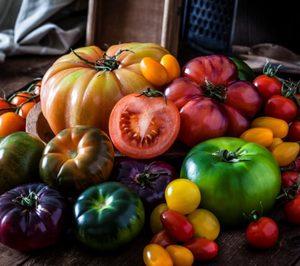 Carrefour se compromete con el tomate nacional y de kilómetro 0