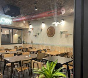 Juanchis Burger sale de Madrid