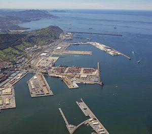Los puertos de interés general invertirán 961,4 M en 2022