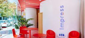 Impress alcanza un acuerdo con BBVA para la financiación de sus tratamientos