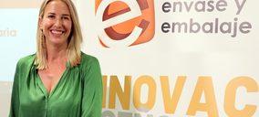 Amaya Fernández, nueva presidenta del Cluster de Envase y Embalaje