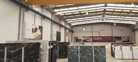 Cupa Stone pone en marcha un nuevo almacén en Andalucía