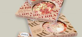Cor Alimentación se posiciona como alternativa en pizzas refrigeradas y se expande en roscas