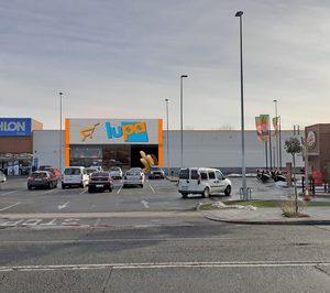 Supermercados Lupa, bronce de las enseñas de Ávila capital con vistas a conseguir la plata