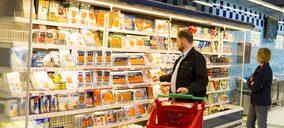 Alcampo aumenta los beneficios de sus hipermercados pese a retroceder en ventas