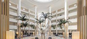 Ilunion Hotels recupera la actividad de todo su catálogo