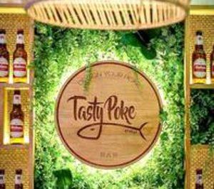 El franquiciado de Tasty Poke en Murcia abre su segundo restaurante en la ciudad