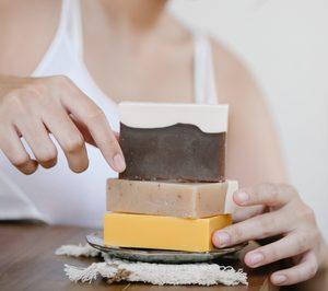 Crece la cosmética sólida, una fórmula acorde con los principios de cuidado y respeto al medio ambiente
