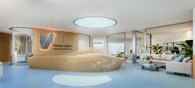 La Fundación Juan Cruzado invertirá 6 M en un centro de neurorehabilitación y envejecimiento activo
