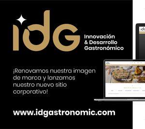 IDG lanza su rebranding y su nueva plataforma digital