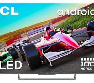Globomatik incorpora a su porfolio lo último de TCL en TV y barras de sonido