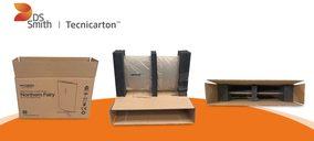 DS Smith Tecnicarton desarrolla un embalaje para Wizard Technologies