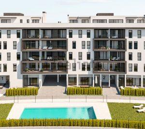 Avantespacia desarrolla más de 2.000 viviendas con entregas hasta 2023