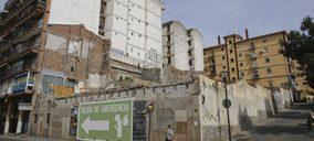 Meliá Hotels operará el hotel de Málaga en el antiguo cine Andalucía, tras el cambio de propiedad del proyecto
