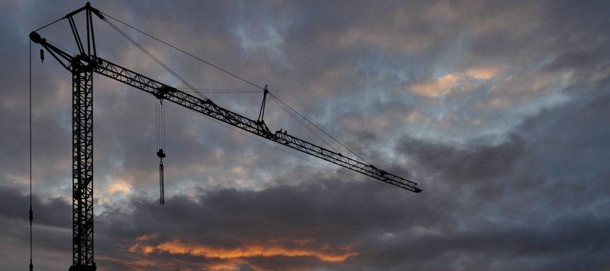 Una constructora madrileña de edificación residencial echa el cierre