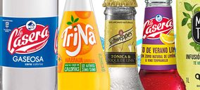 Suntory Beverage entra en pérdidas por primera vez en su historia, lastrada por la hostelería