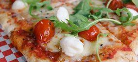 Las pizzas refrigeradas mantienen el crecimiento gracias a una orientación cada vez más prémium