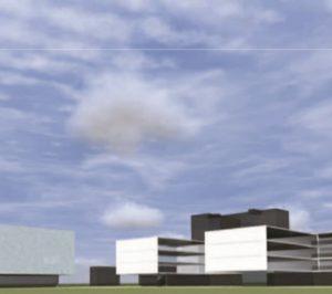 Vuelve a salir a concurso el centro de servicios sociales de Irún, que contará con residencia, centro de día y viviendas para mayores