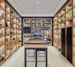 Cosentino reabre su showroom en Madrid