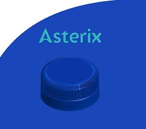 Wisecap presenta 'Asterix', bajo peso y alto rendimiento para cuellos 26 mm